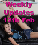 Weekly Update – 12th February 2011