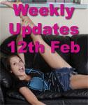 Weekly Update – 12th February 2011
