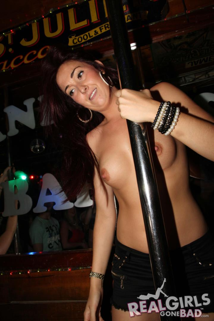 All Strip Clubs in Magaluf, Spain -