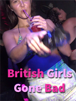 British Girls Gone Bad