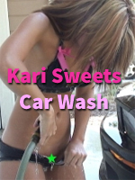 Kari Sweets Car Wash