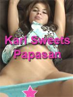 Kari Sweets Papasan