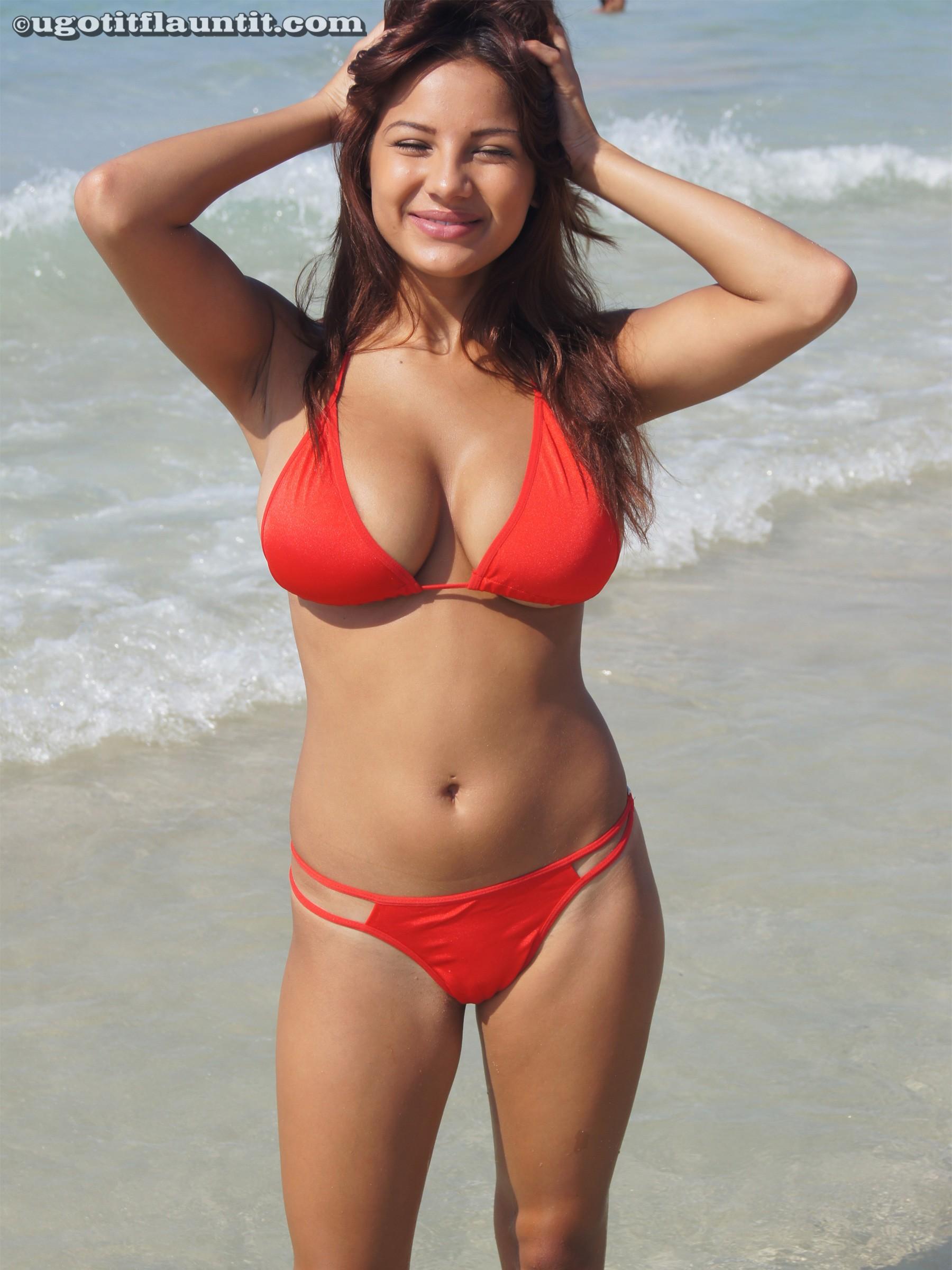 nude women who love anal