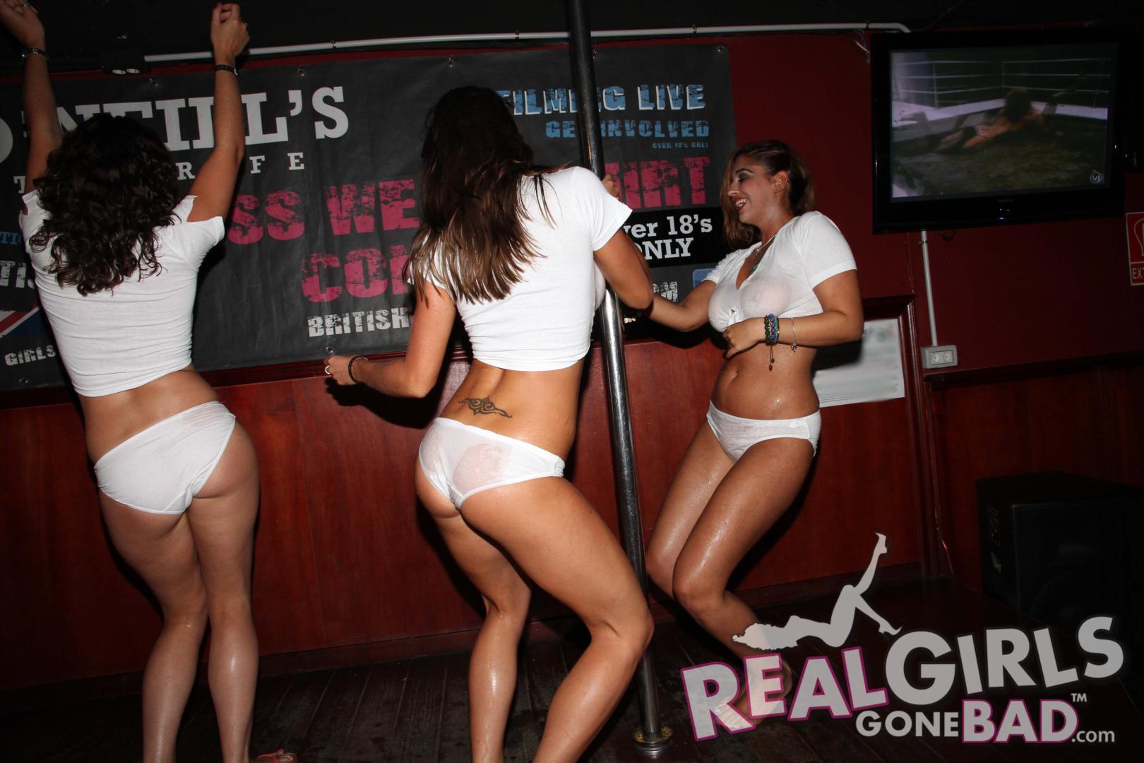 good girls gone bad naked