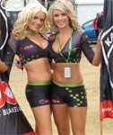 Car Show Babes – Non Nude Cleavage from Australia