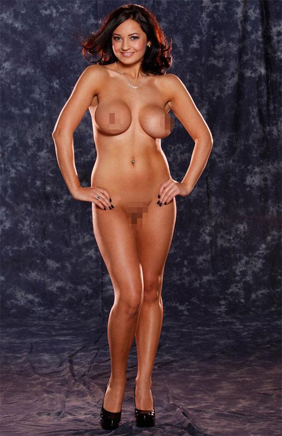 Кастинг моделей плейбой голых