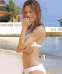 Melissa George Sexy in her Bikini