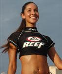 Miss Reef Contest Girls