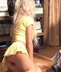 Upskirt Fun – Hot Models Agree to Upskirt Photos