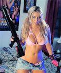 Do Girls With Guns Make You Wanna Shoot?