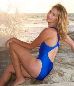 Swimsuit Cutie Franny