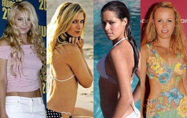 The Top 10 Sexiest Tennis Players of All-Time
