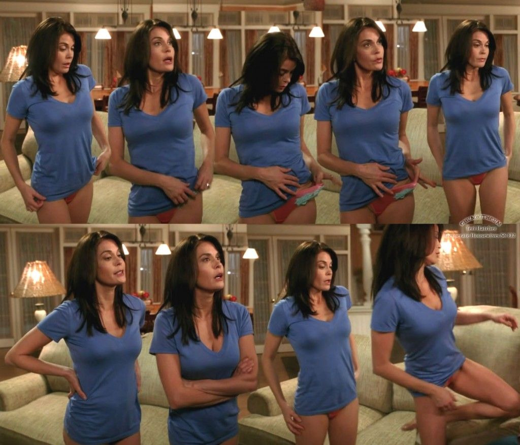 Desperate Housewives Pictures Panties Images