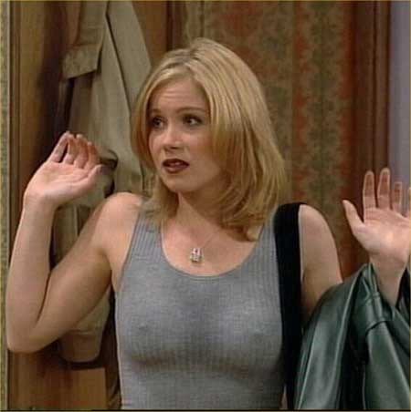 Christina Applegate Nipples