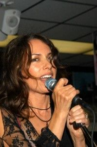 Susanna Hoffs - The Bangles