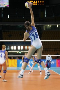 Olympic Volleyball Womens