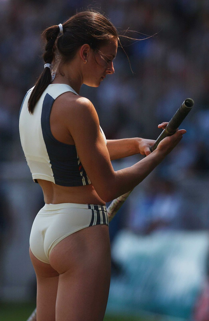 Tight Sports Knickers