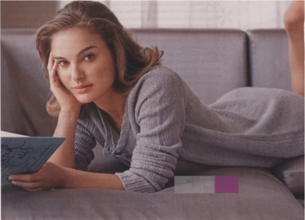 Natalie Portman - Collection Of Sexy Pics-4482