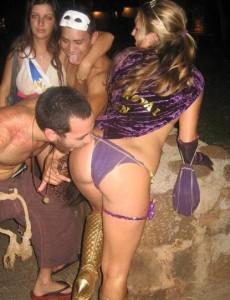 Drunken Party