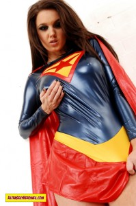 Super Hero Pokies