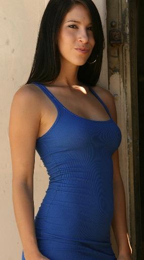 Sexy Girl Cassie