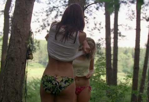 Kacey Barnfield & Angelica Penn