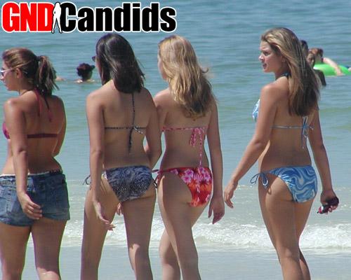 GND Candids