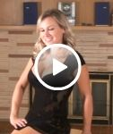 VIDEO: Blonde Michelle from Northwest Beauties