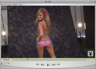 Brittney's Amazingly Cute Ass