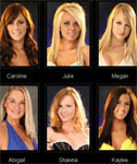Nashville Playboy Casting Call