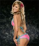 Brittney Nude in Playboy