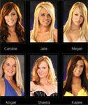 Nashville Playboy Casting Call