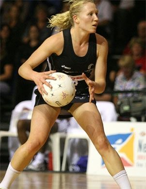 Laura Langman Up Skirt (Netball)