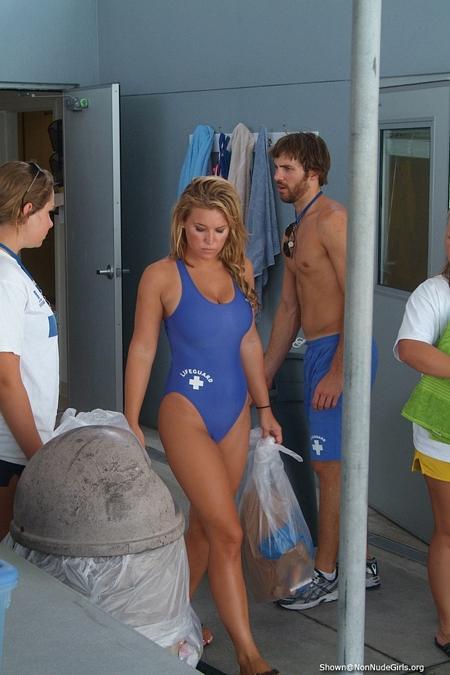 Hot lifeguard girls naked video — img 10