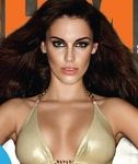 Jessica Lowndes gets Summoned to FHM (and about time)