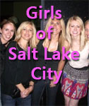 Salt Lake City Girls Casting Call