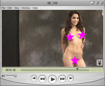 WOW!!  Totally Naked for the 1st time on Camera