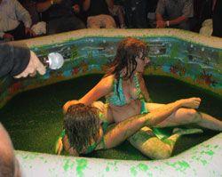 Bikini Jello Party