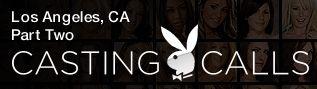 Los Angeles Casting Calls