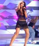 Sexy Dannii Minogue Music Videos
