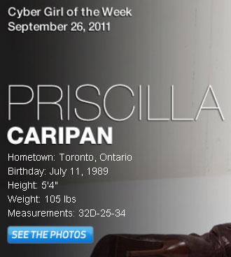 Priscilla Caripan
