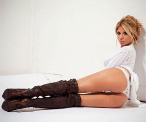 Priscilla Caripan's Hot Ass