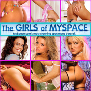 The Girls of MySpace