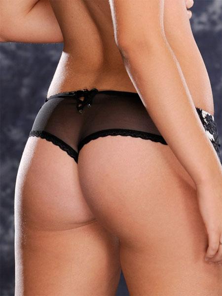 Abigail's Ass