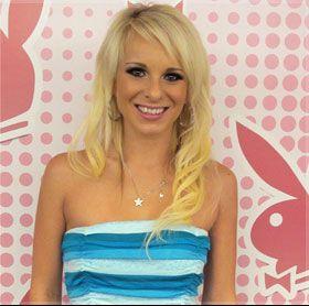 Blonde Babe Orlando