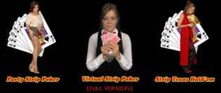 Strip Games
