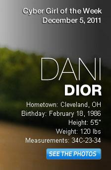 Dani Dior