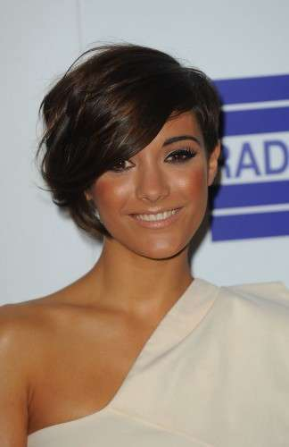 Frankie Sandford - The Saturdays