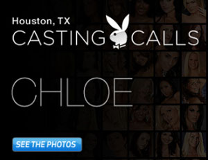 Chloe's Casting Call