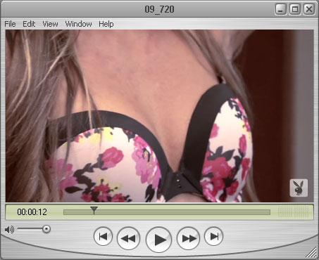 Vidcap - Bra Close Up